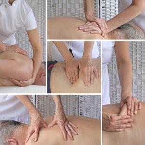 טיפול פיזיותרפיה מנואלי-ידני בכאב גב תחתון