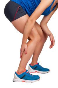פציעות אקוטיות בספורט