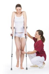 שירות ביקורי בית – שיקום נוירולוגי וגריאטרי